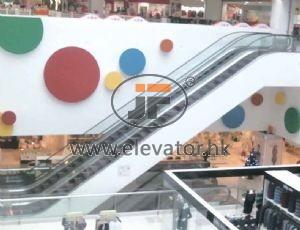 FML-352,35° JF-Escalator ,Escalator,Products-JIEFENG E&E CO